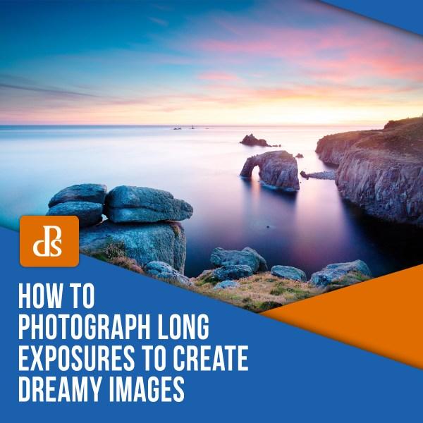 Como fotografar exposições longas para criar imagens sonhadoras