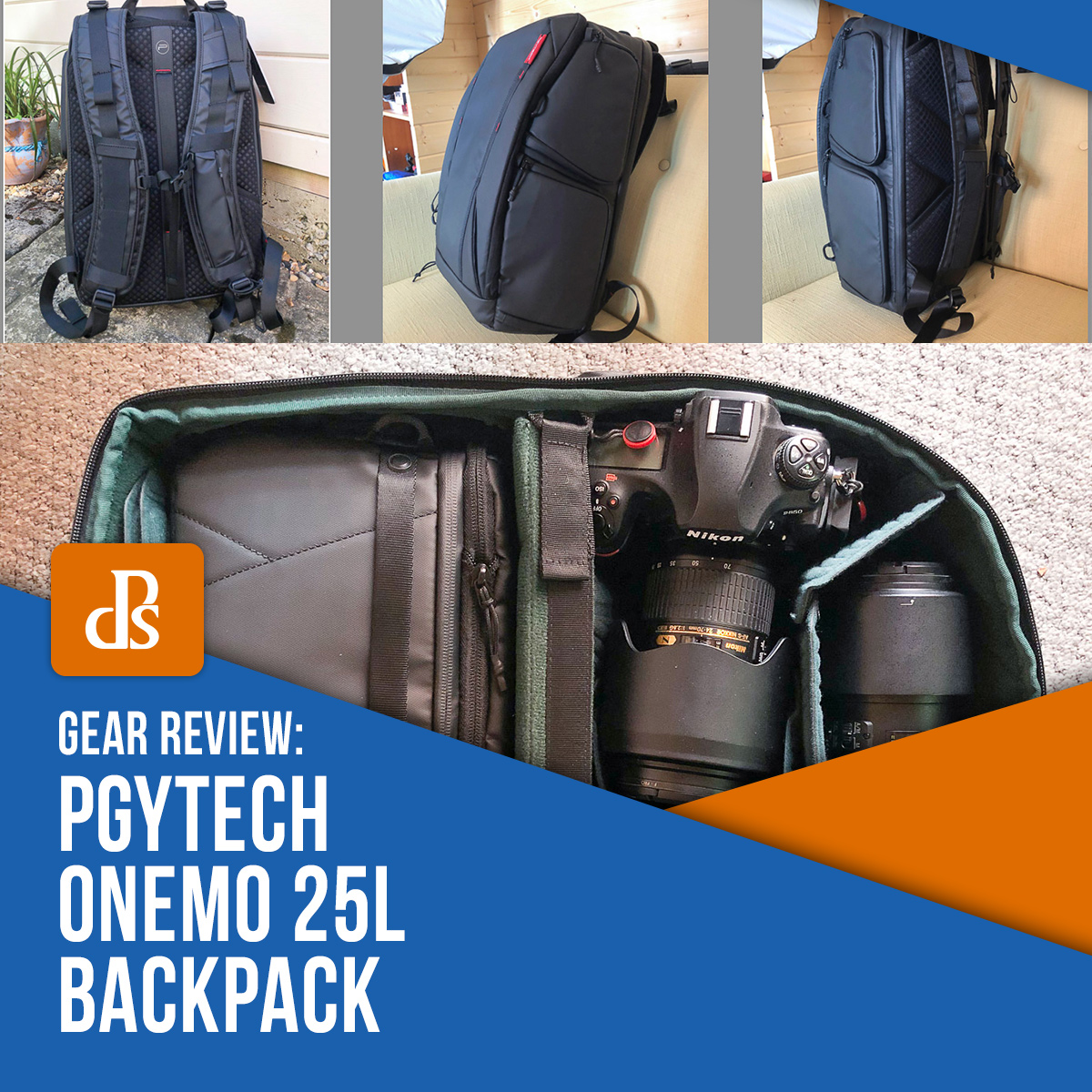 dps-pgytech-onemo-25l-backpack-review