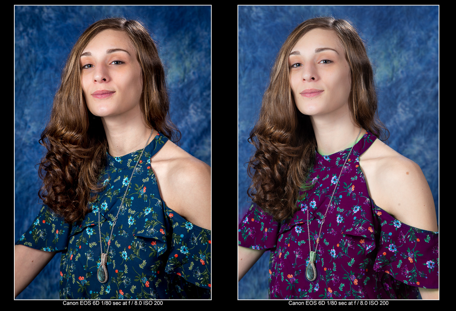 Multiple versions without multiple copies in Lightroom