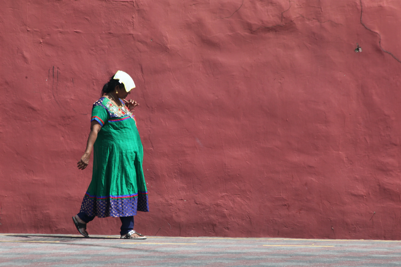 fotografia de rua minimalismo fotográfico