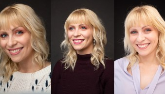 Tips for Getting Your Portraits Right In-Camera