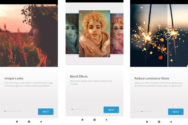 5 Reasons to Get Photoshop Express on Your Phone