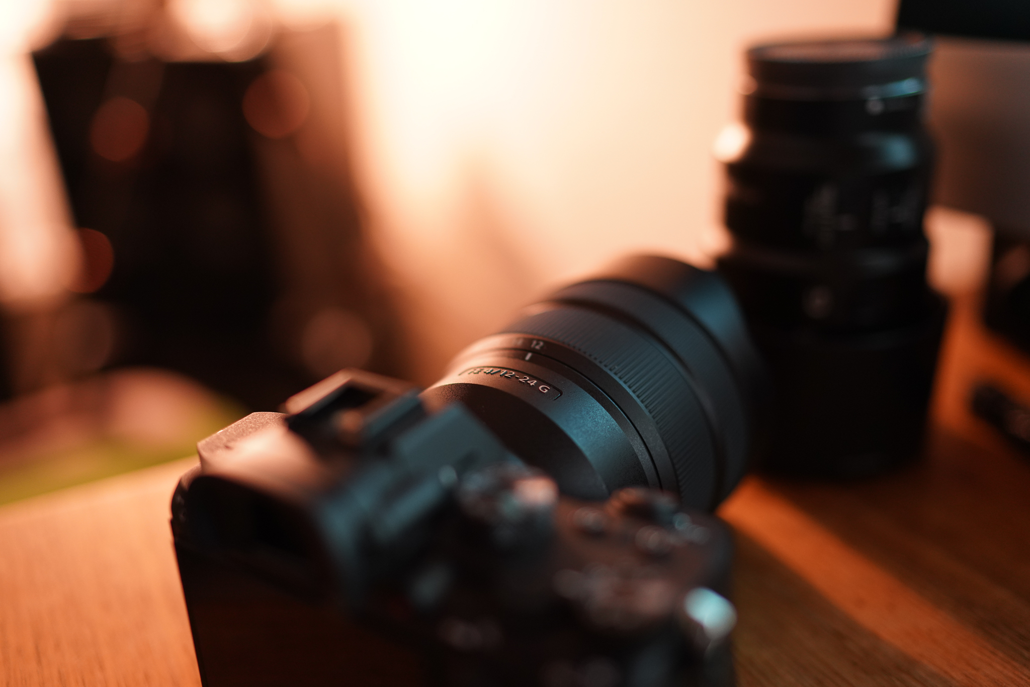 Weekly Photography Challenge – Shallow Depth of Field