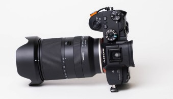 Tamron 28-200mm f/2.8-5.6 Di III RXD Lens for Sony Review
