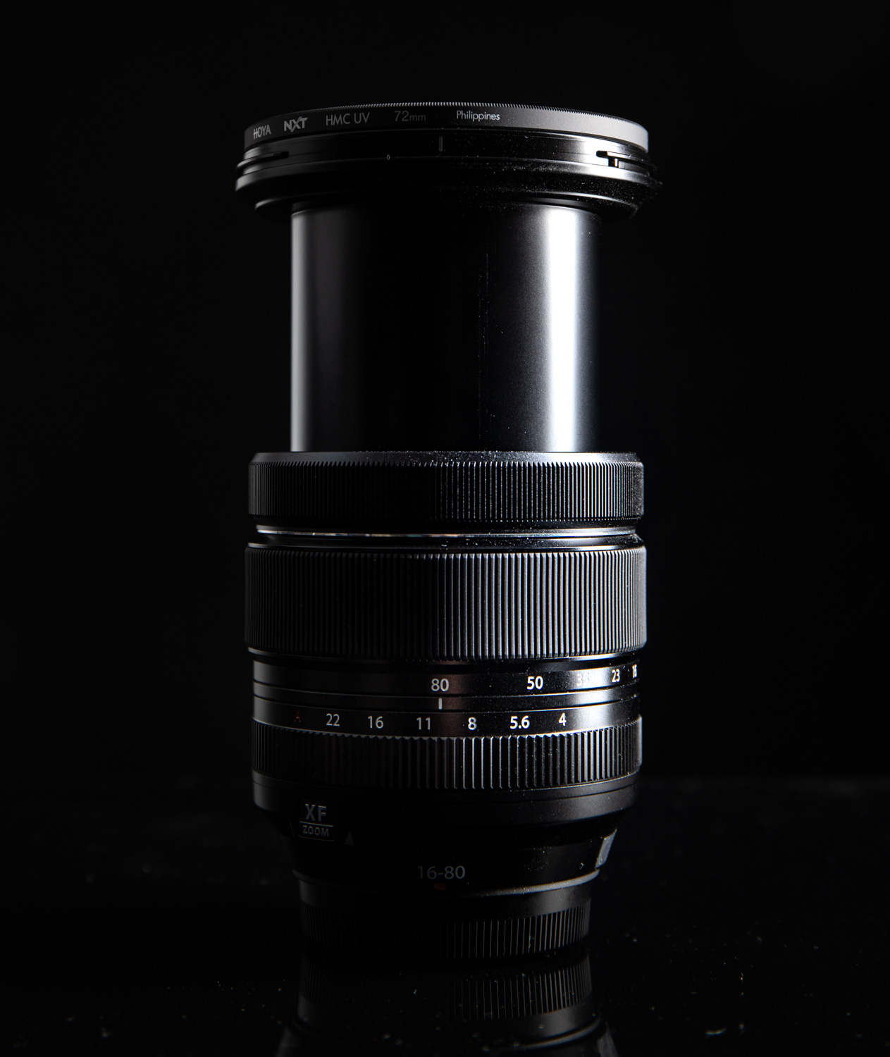 Fujifilm 16-80mm f/4 review