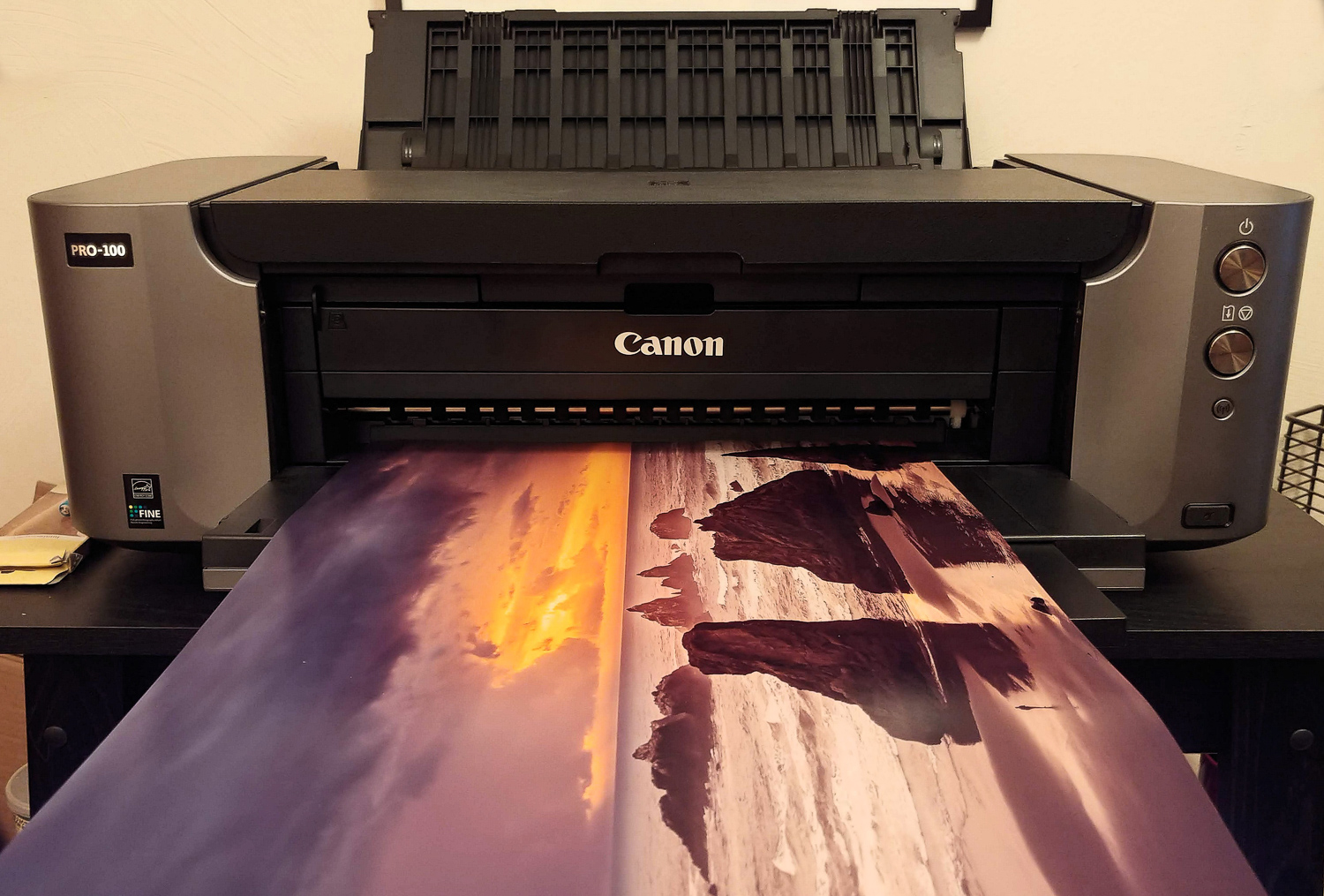 photography equipment for beginners printer