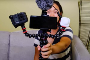 Joby Mobile Vlogging Kit Review: A Great Deal for Vloggers