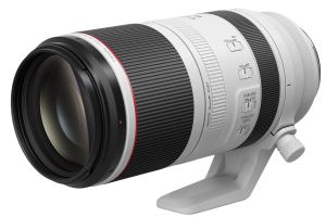 Canon to Release 16 New RF Lenses Before the End of 2021