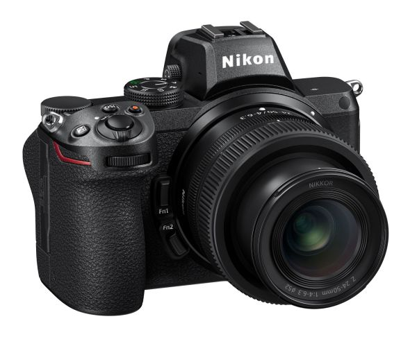 Try the Full-Frame Nikon Z 5 for 30 Days With the Yellow Program