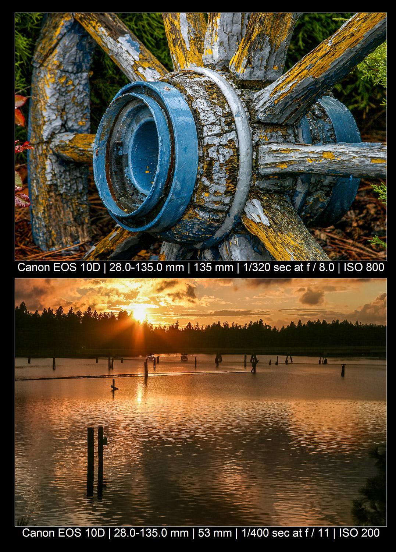Trabalhar com o modo de programa muitas vezes dará conta do recado e é uma boa opção para o novo fotógrafo.