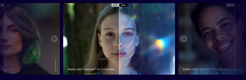 Skylum's Luminar AI