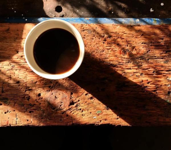 Weekly Photography Challenge – Coffee