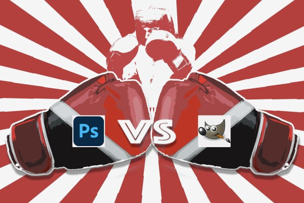 GIMP vs Photoshop: Which Should You Use in 2021?