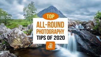 dPS Top Photography Tips of 2020