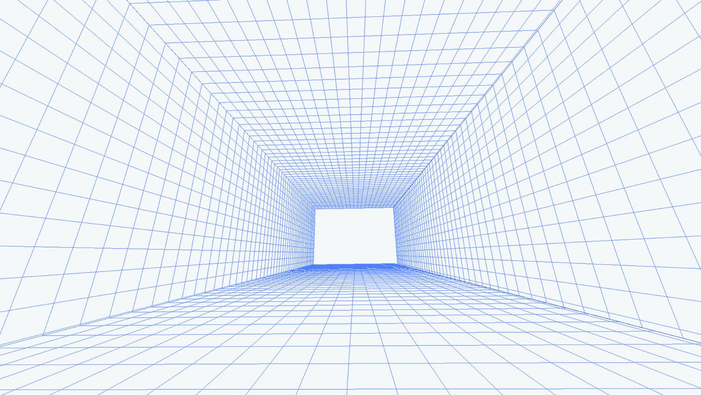 Vanishing Point grid in Photoshop