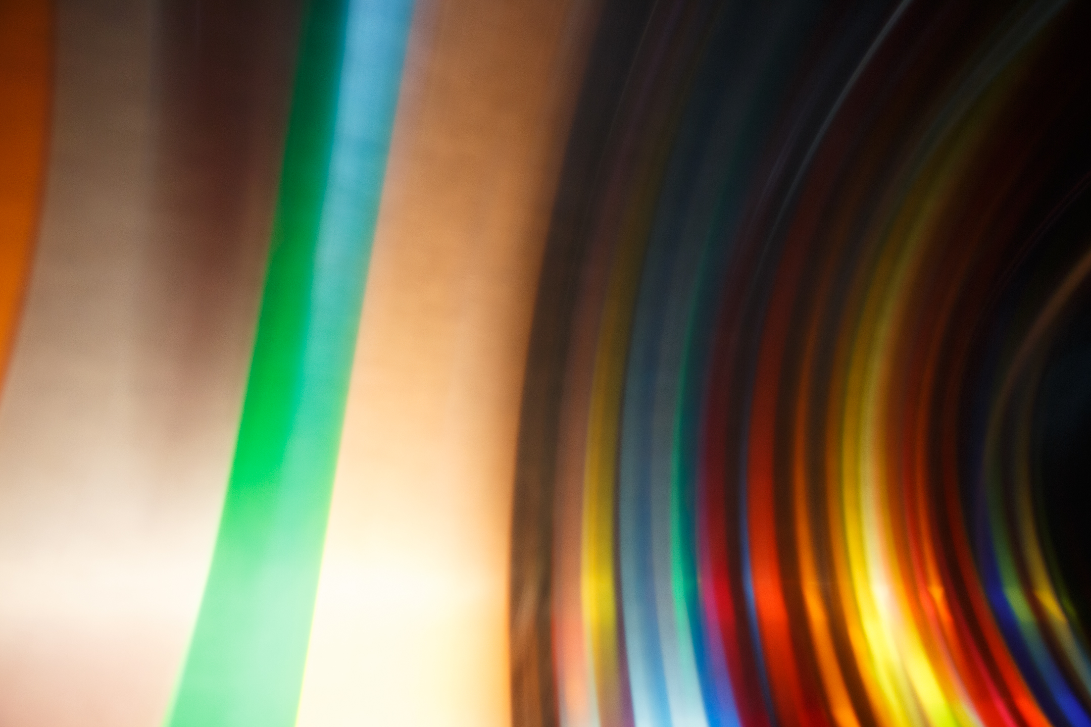 abstract street photography colors