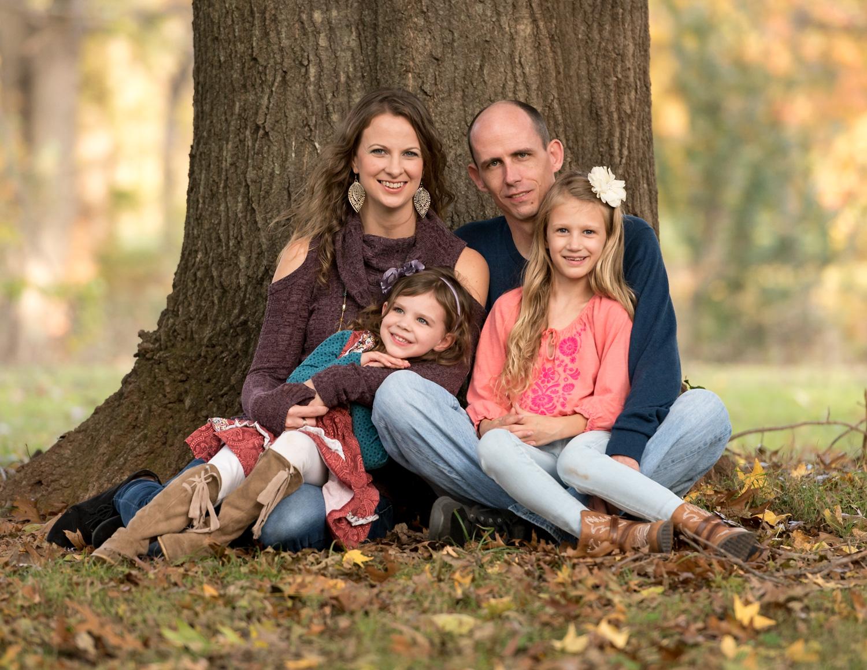 family portrait ideas group hug