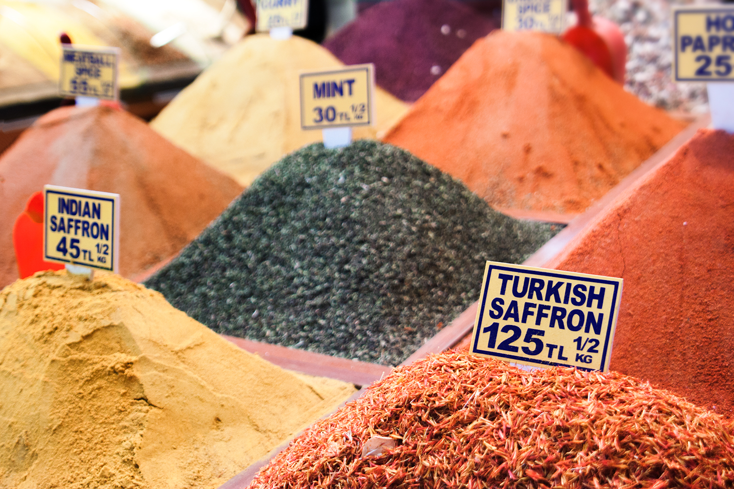food photography ideas food market spices