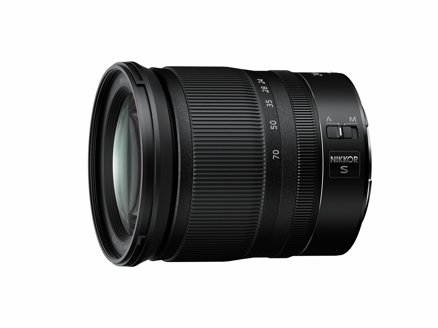 what lens to use and why? Nikon 24-70mm lens