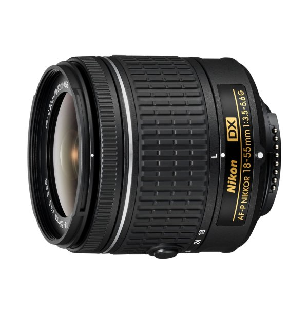 Why Your Kit Lens Is Better Than You Think (With 18-55mm Examples)