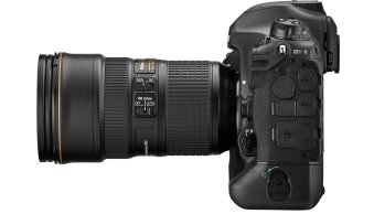 The Nikon Z9 Is Officially in Development. Here's What We Know So Far.