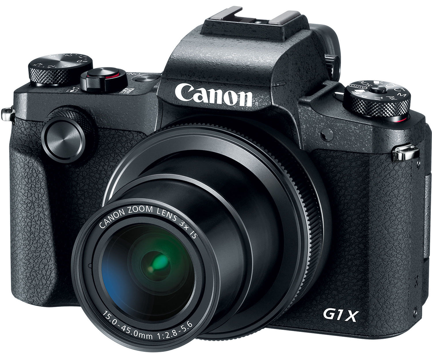 Best Camera for Street Photography Canon G1X Mark III