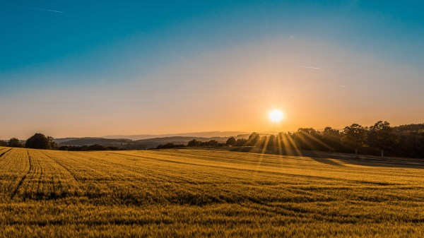 Weekly Photo Challenge – Sunrise