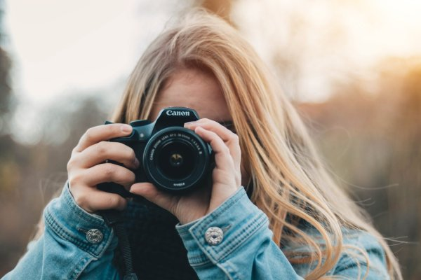 7 Photography Projects to Jumpstart Your Creativity
