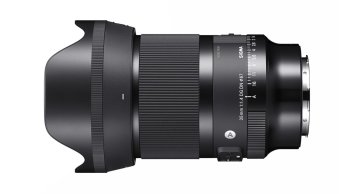 """Sigma Announces the """"Reborn"""" 35mm f/1.4 Art for E-Mount and L-Mount"""