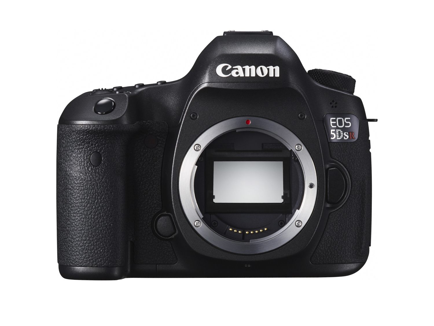 The Canon 5DS R