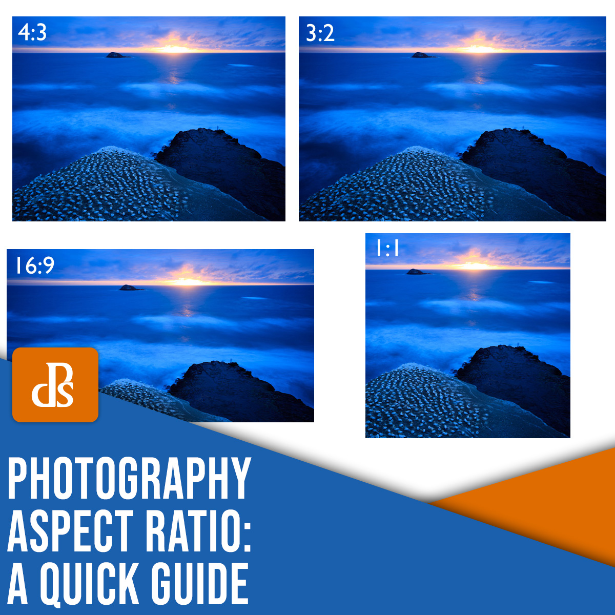 photography aspect ratio a quick guide