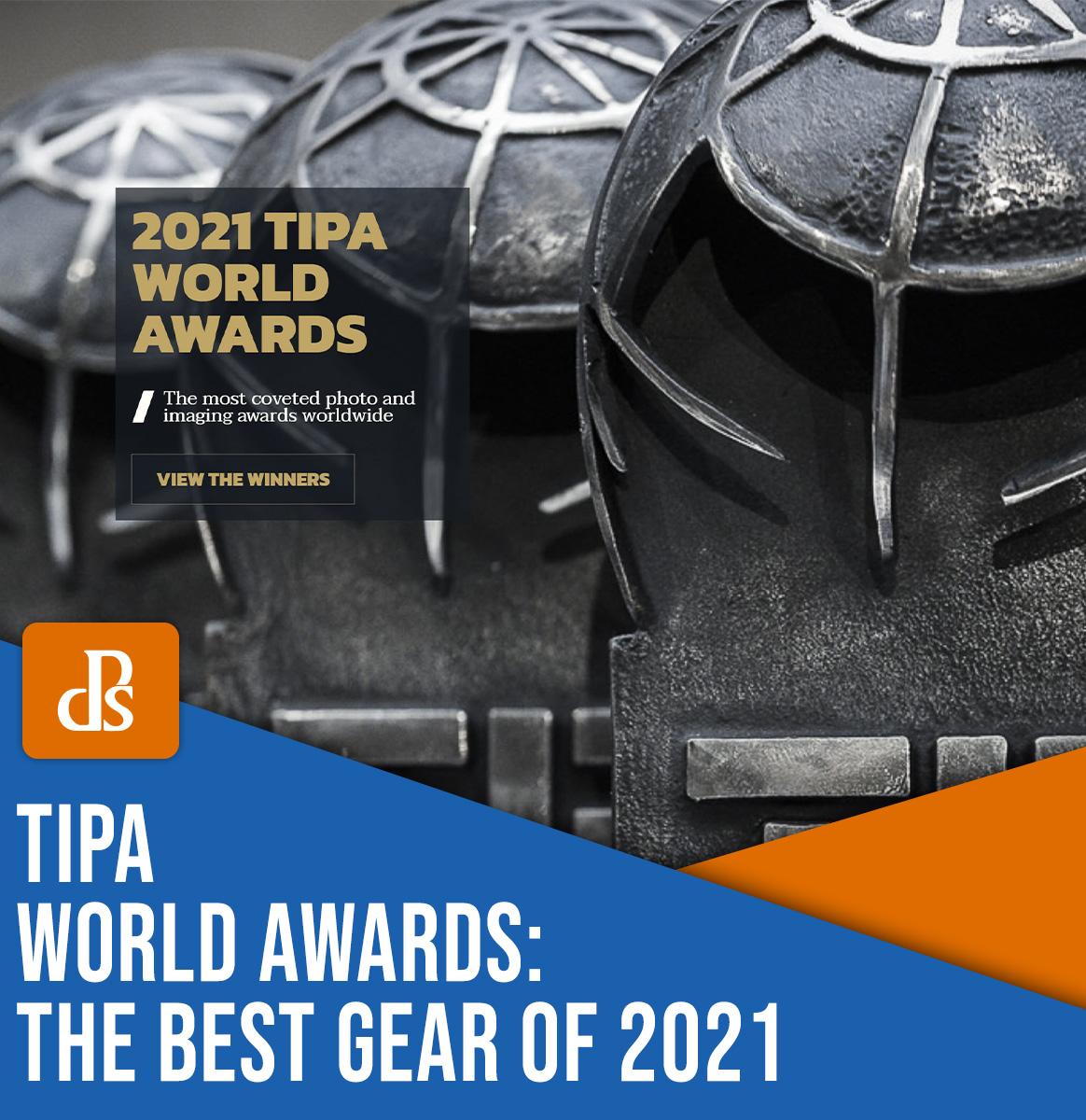 2021 TIPA World Awards