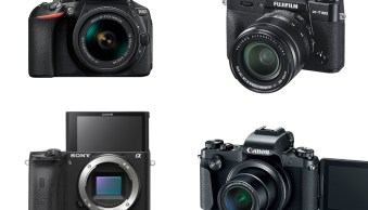 The Best Camera for Travel Photography in 2021