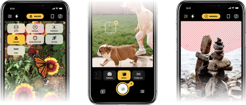 Camera+ 2 app