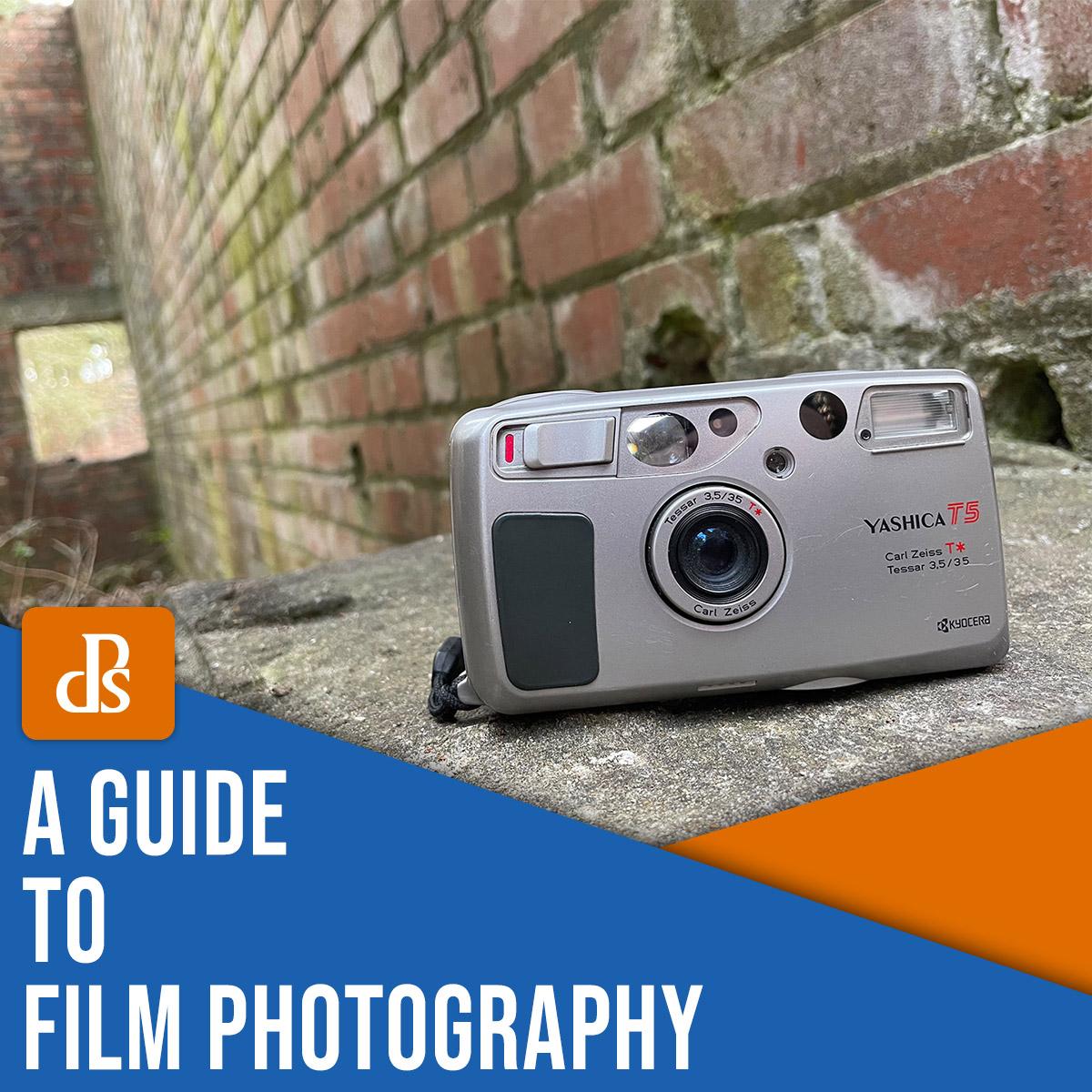 um guia de fotografia cinematográfica