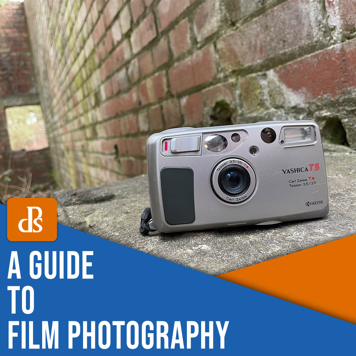 Film Photography: A Guide (and How to Get Started)