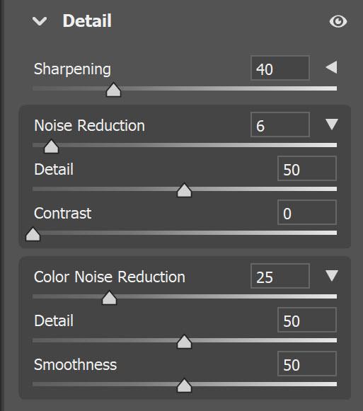 Como reduzir o ruído em suas fotos Redução de ruído do Adobe Camera Raw