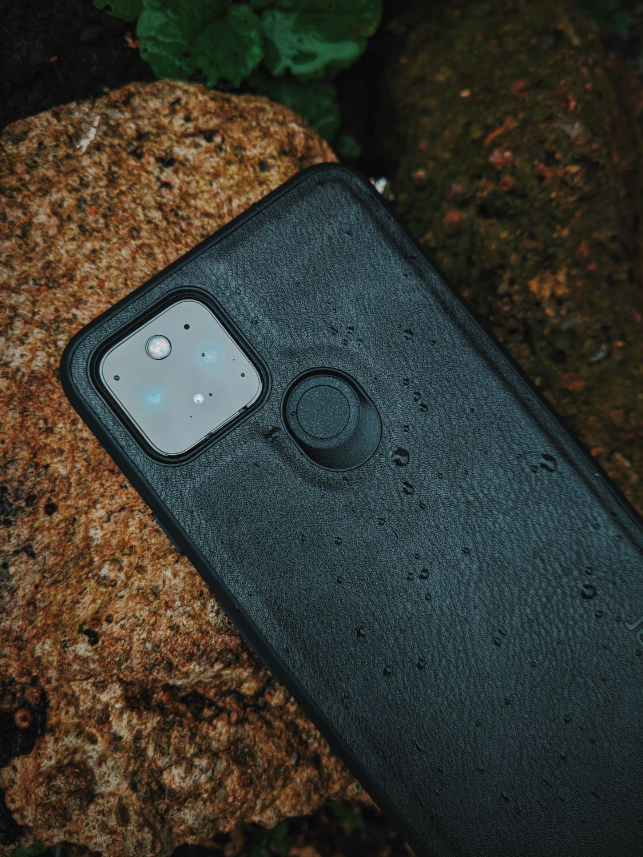 the best budget phone camera Google Pixel 5