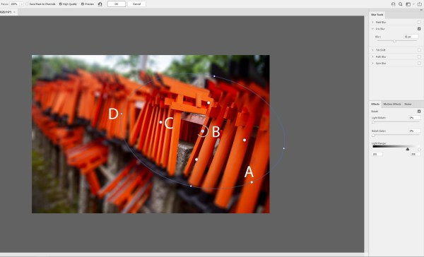 How to Blur the Background in Photoshop: Step-By-Step Guide
