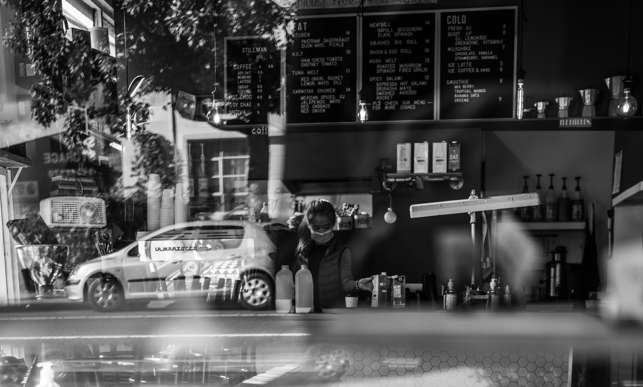 The dPS Weekly Photography Challenge - The Street