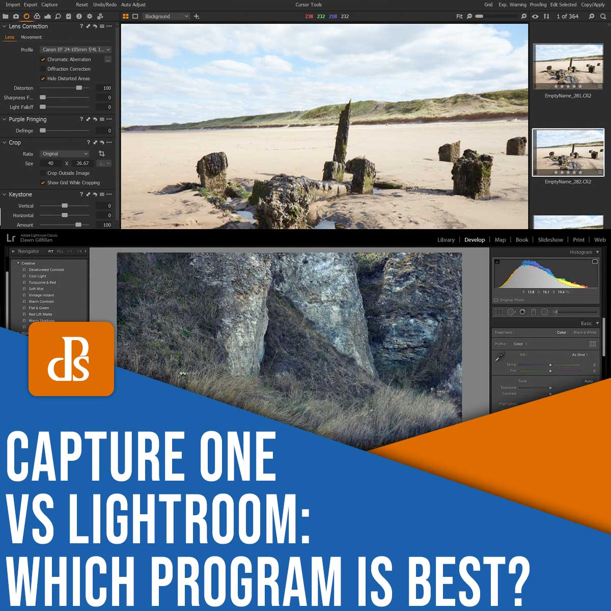Capture One vs Lightroom: Which Editing Program Is Best? (2021)