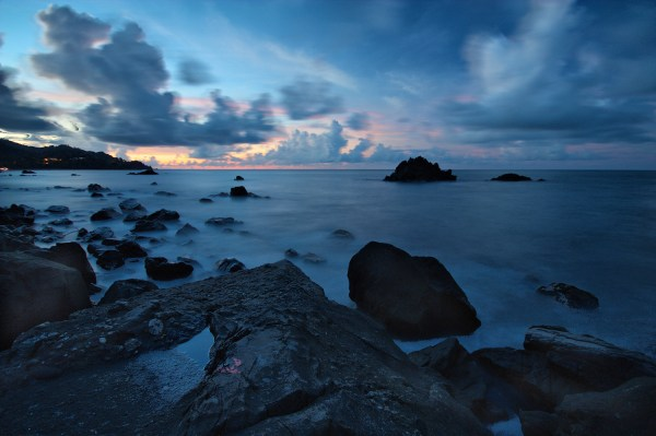 dPS Weekly Photography Challenge : Blue Hour