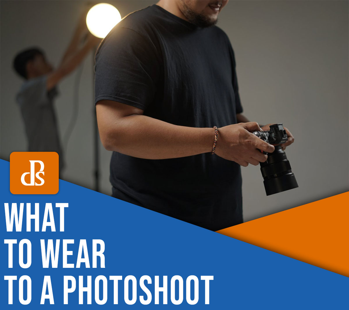 what to wear to a photoshoot