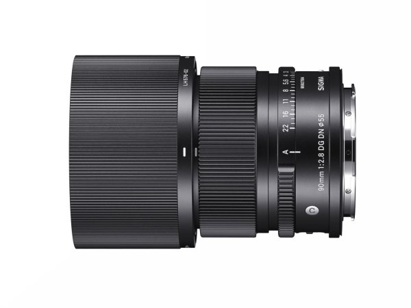 Sigma Releases 24mm f/2 and 90mm f/2.8 Lenses for E-Mount and L-Mount Cameras