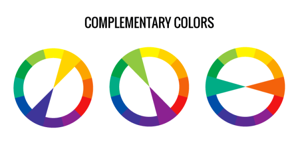24 Powerful Images With Complementary Colors