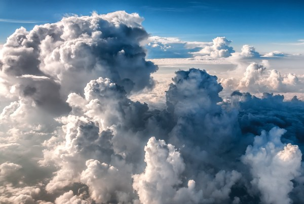 How to Use Clouds to Enhance and Improve Your Images