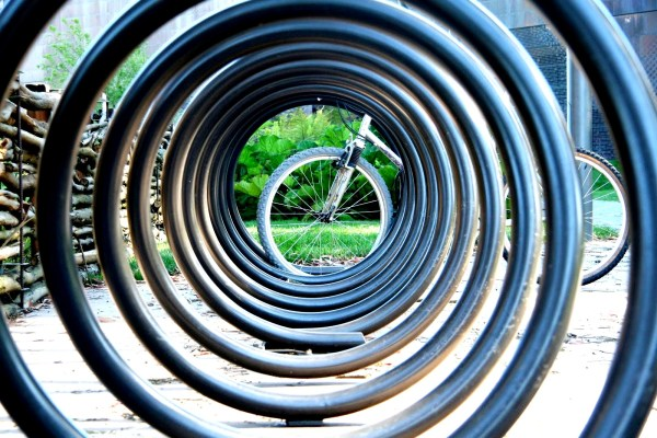 Round and Round – 19 Images of Circular Things
