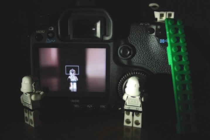 使用实时取景获得更清晰,更具创意的图像的4条提示