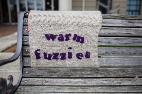 Weekly Photography Challenge – Warm Fuzzies
