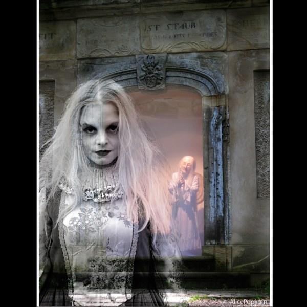 Alice Popkorn